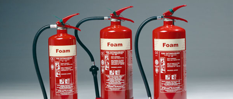 Fire Extinguisher Service Northumberland
