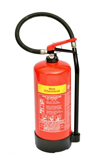 Wet Chemical Fire Extinguisher Newcastle